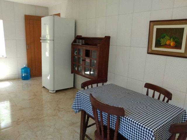 Casa com piscina, churrasqueira e perto da praia - Foto 12