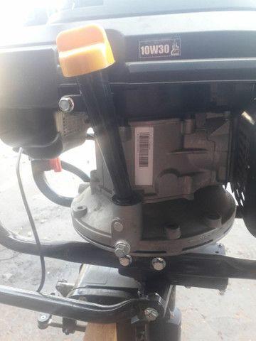Motor de poupa - Foto 6