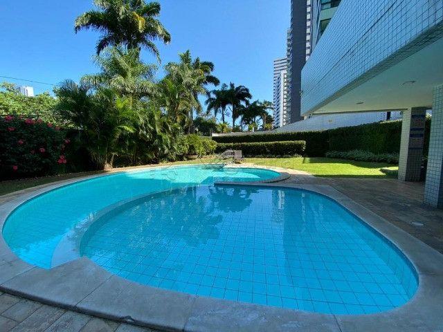 Dj- Agende sua visita no melhor e mais lindo apartamento da Beira Rio uma mega estrutura - Foto 20