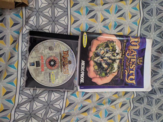 MAJESTY: O simulador do reino da fantasia. - Foto 4