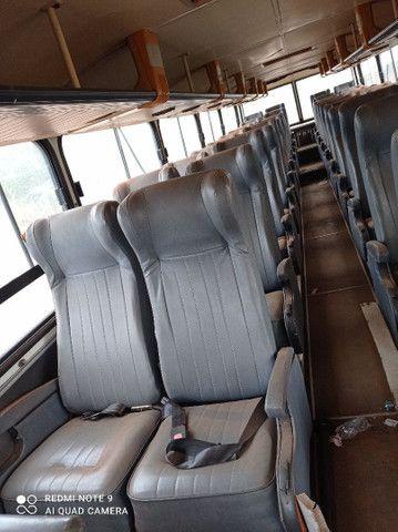 Vendo ônibus 364 Ano 83  - Foto 18