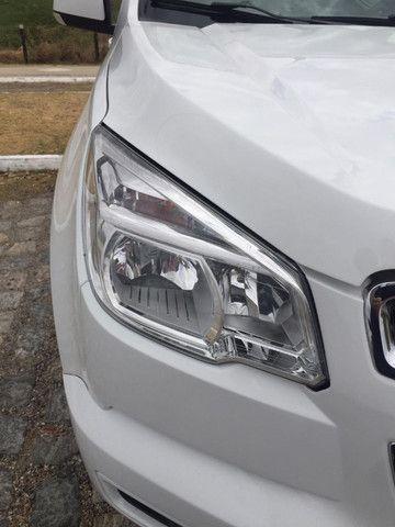 GM S10 CD LT 4X4 Diesel Automat Extra!! 2015 - Foto 7