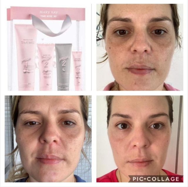Kit time Wise 3D Mary kay  - Foto 2