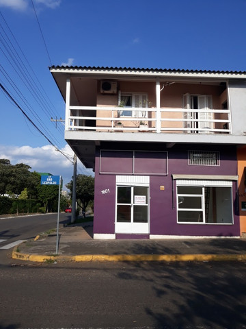 Sala Comercial Campo Bom - Foto 7