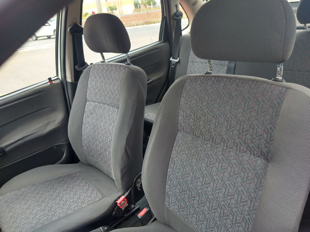 Corsa sedan Spirit 1.0 2005 novíssimo Ac/tr. - Foto 16