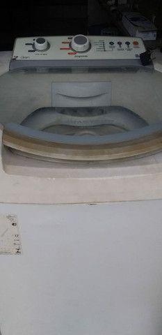 Máquina de Lavar 11kg Brastemp  - Foto 4