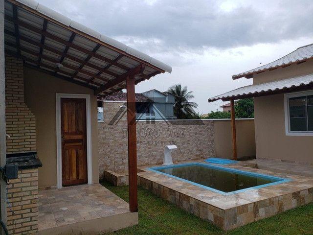 Casa de 02 quartos com piscina - Foto 13