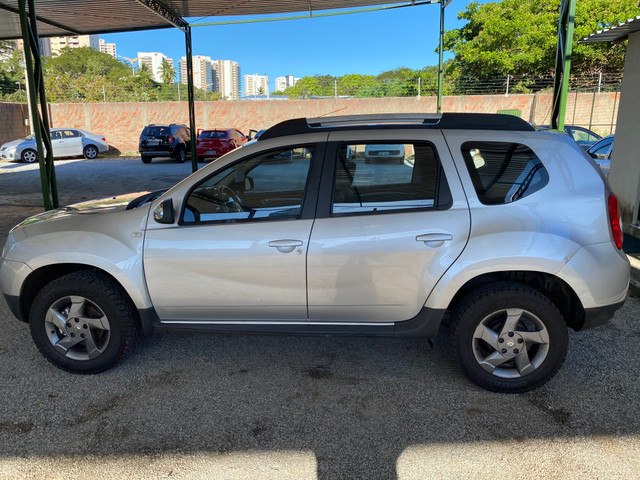 Renault Duster 4x4 2014 - Foto 6