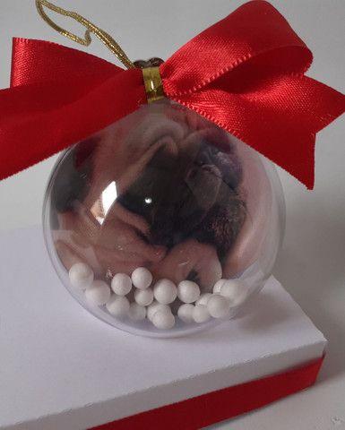 Bolinhas de Natal  - Foto 3
