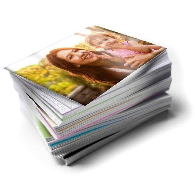 Premium Photo Glossy / Entregamos na Sua Casa / Contato na Descrição - Foto 4