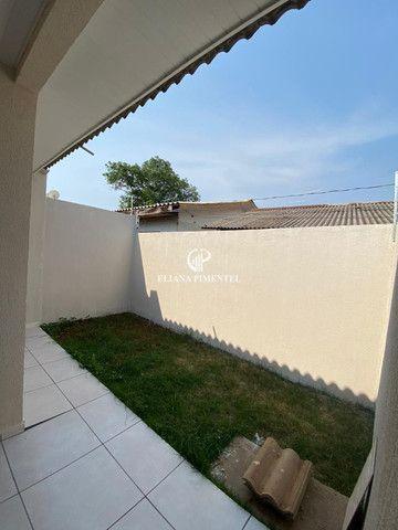 Casa nova com 2 quartos - Bairro São Sebastião, próximo a Itaipu - Foto 12