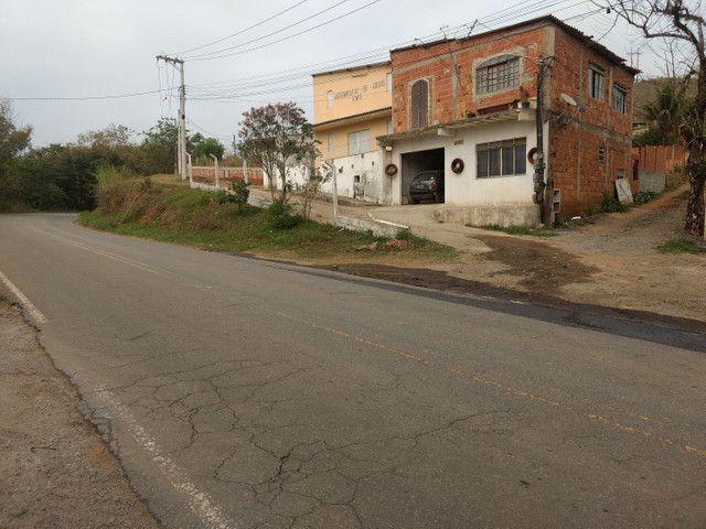 Terreno em Pinheiral km 2