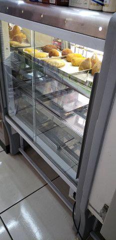 Balcão refrigerado, e Balcao estufa - Foto 2
