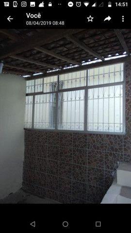Alugo casa em Cruz de Rebouças - Foto 2