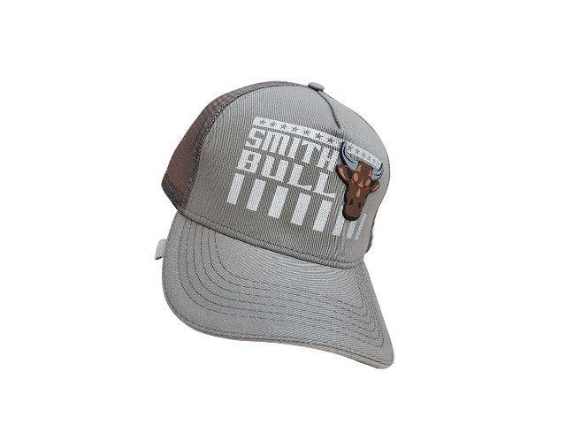 Bone Masculino Country Smith Bull