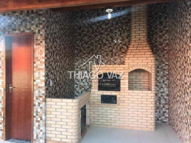 Linda casa de 02 quartos com terreno de 500 M² - Foto 2