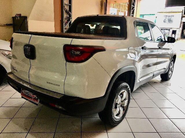 Fiat toro 1.8 16 v ( entrada + parcelas). Confira! - Foto 7