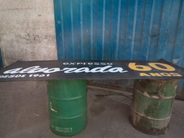 Trabalhar com placas faixas banner - Foto 4