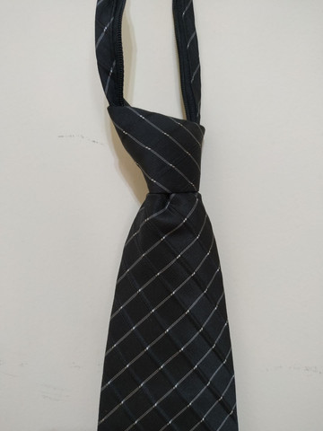 Gravata de zíper  - Foto 2