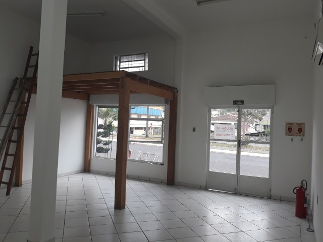 Sala Comercial Campo Bom - Foto 5