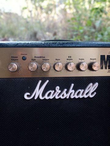 Amplificador marshall - Foto 5