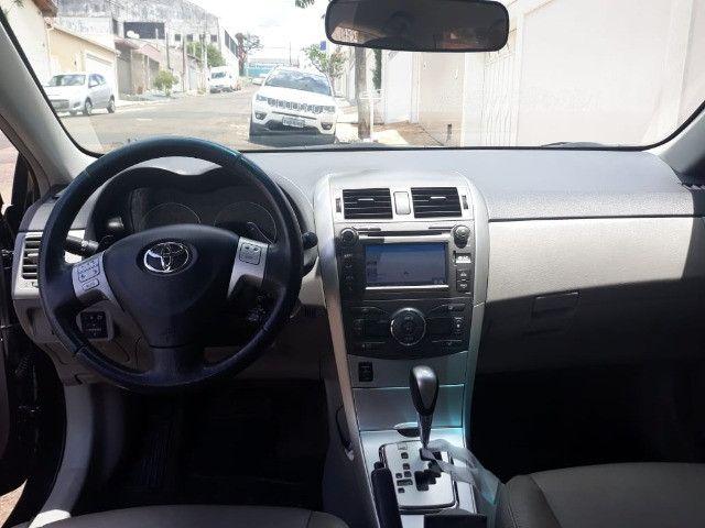 Corolla XEI 2.0 2014 - Foto 5