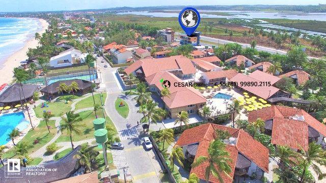 2 Quartos | 31m² | Flats em Porto de Galinhas | Pernambuco - Foto 5