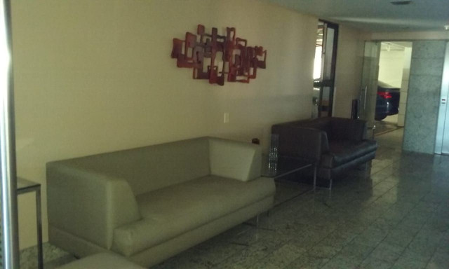 Edf. Vyzantine na Orla de Olinda Nascente 140m2