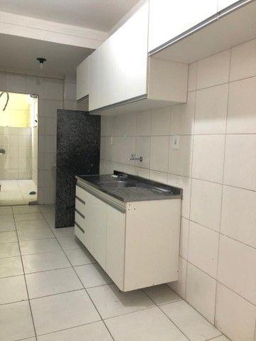 Apartamento em condomínio fechado com infraestrutura completa - Foto 4