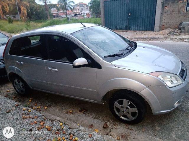 Ford/ Fiesta 1.0 Completo  - Foto 4