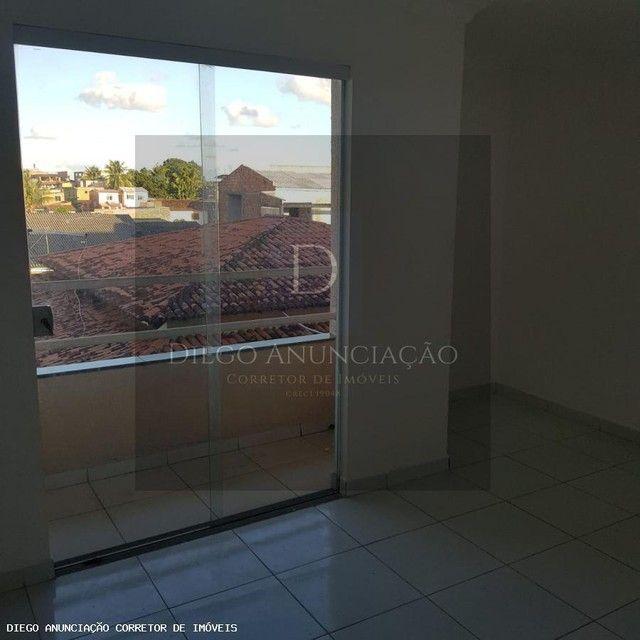 Casa para Locação em Lauro de Freitas, Itinga, 2 dormitórios, 1 suíte, 1 banheiro, 2 vagas - Foto 8