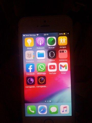 iPhone 5s 16g - Foto 4