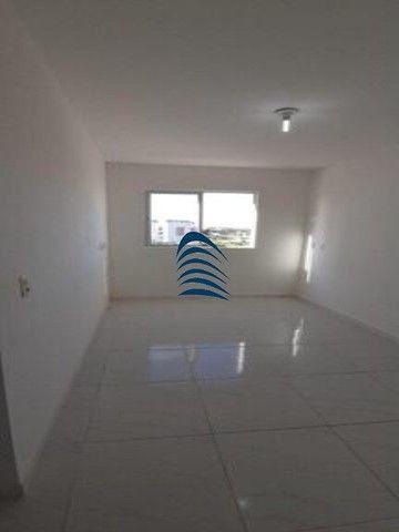Apartamento pouco habitado, Reserva dos Pássaros com 2/4 reversível para 3/4, sendo 1 suít - Foto 9