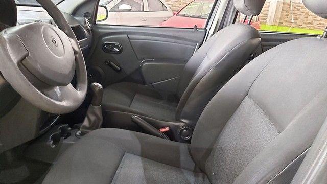 Renault Logan authentique 2009, IMPECÁVEL.  - Foto 7