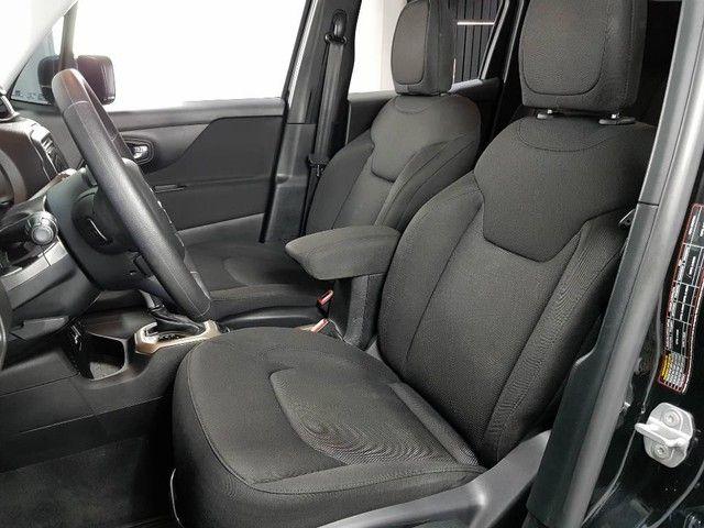 Jeep Renegade Sport 1.8 Aut Flex - Foto 8