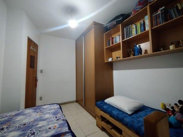 Apartamento à venda com 3 dormitórios em Caiçaras, Belo horizonte cod:6469 - Foto 8