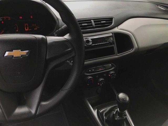 Chevrolet Onix 1.0 Joy 8v - Foto 9
