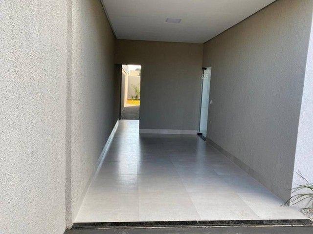 Casa   2 quartos 1 suite,  em Jardim Marques de Abreu - Goiânia - GO - Foto 13
