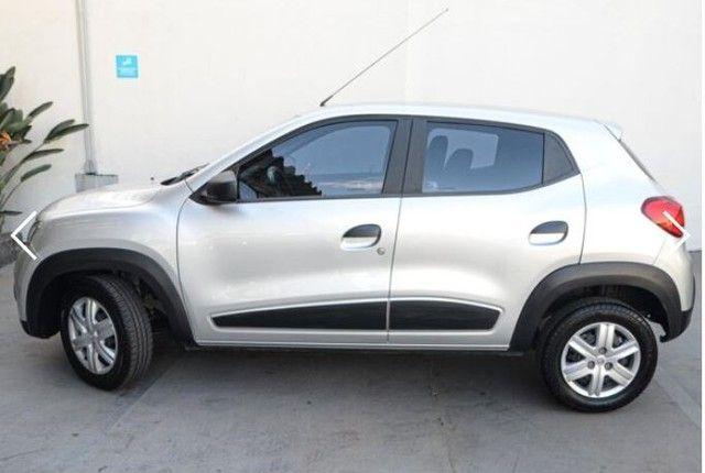 Renault Kwid 1.0 Zen 2021 -Único dono! Garantia de Fabrica! - Foto 8