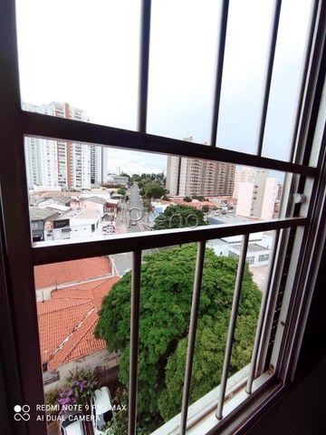 Apartamento à venda com 2 dormitórios em Taquaral, Campinas cod:AP028489 - Foto 2