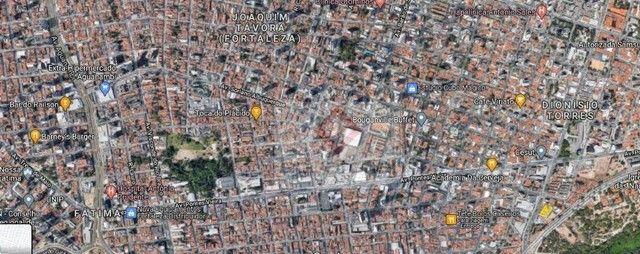 Fortaleza - Terreno Padrão - Dionisio Torres - Foto 2