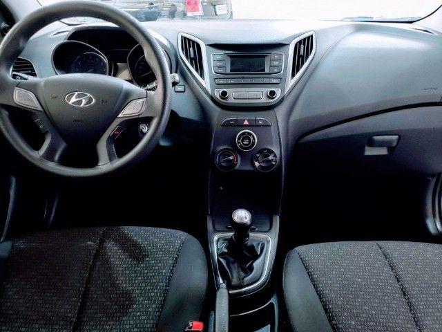 Hyundai HB20 Confort 1.0 2017 - Foto 9