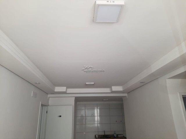 Apartamento à venda com 2 dormitórios em Jardim das colinas, Hortolândia cod:LF9482943 - Foto 13
