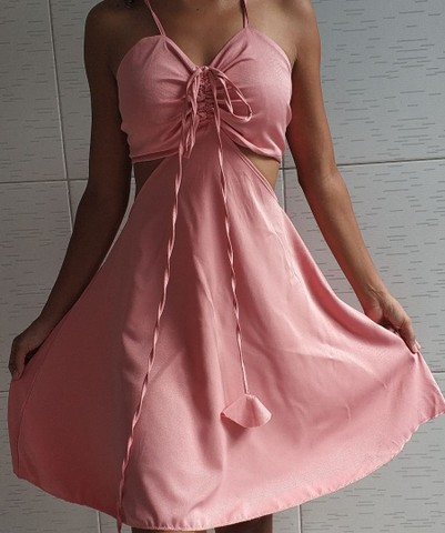 Vestido curto - Foto 2