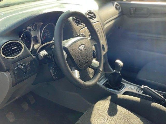 Ford Focus Sedan GLX 2.0 16V (Flex) 2012 - Foto 5