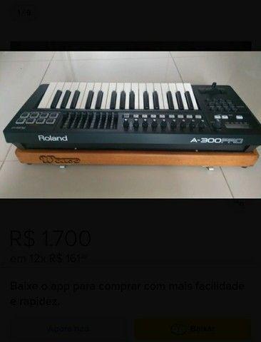 controlador Roland A300 PRO