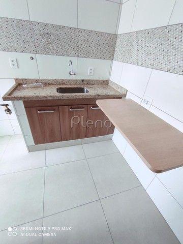 Apartamento à venda com 2 dormitórios em Taquaral, Campinas cod:AP028489 - Foto 15