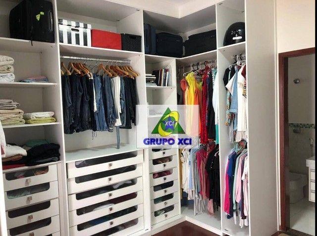 Casa com 3 dormitórios à venda, 140 m² por R$ 755.000 - Jardim Chapadão - Campinas/SP - Foto 19