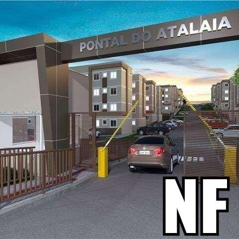 DND- Apartamento em Olinda bairro de Fragoso 2 quartos lazer completo  - Foto 7