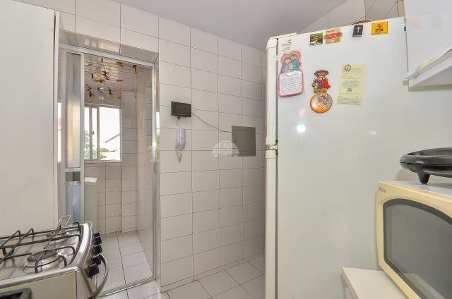 Apartamento à venda com 2 dormitórios em Campo comprido, Curitiba cod:932348 - Foto 16